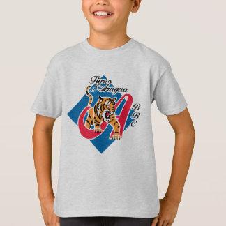T-shirt de Tigres de Aragua Kids