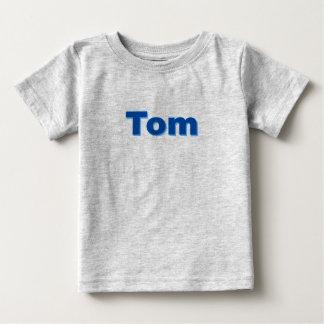 T-shirt de Tom