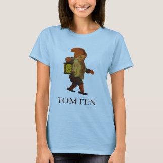 T-shirt de Tomten des femmes