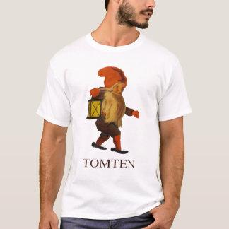 T-shirt de Tomten des hommes