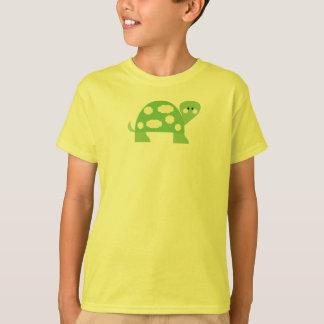 T-shirt de tortue