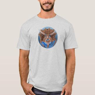 T-shirt de Triceratops