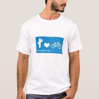 T-shirt de TucsonVelo