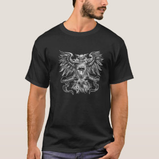 T-shirt de tueurs d'Illuminati