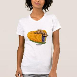 T-shirt de tunnel d'agilité