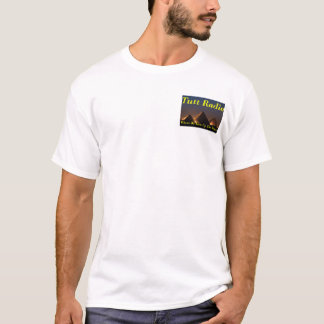 T-shirt de Tutt