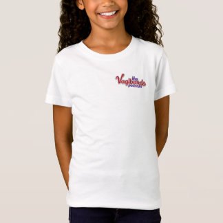 T-shirt de Vagibonds de filles