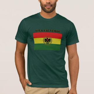 T-shirt de VAL VERDE de VIVATS d'action