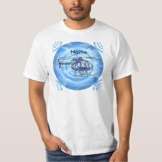T-shirt de valeur de couperet de ciel