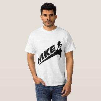 """T-shirt de valeur de """"HAUSSE"""""""
