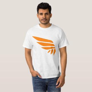 T-shirt de valeur d'icône d'ENVERGURE