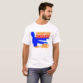T-shirt de vampires de Trumpcare