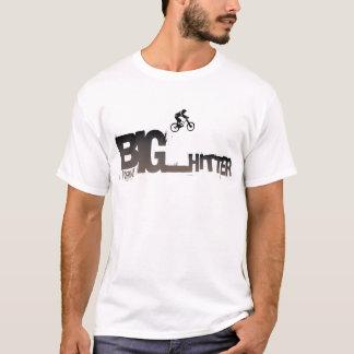 T-shirt de vélo de montagne de succès