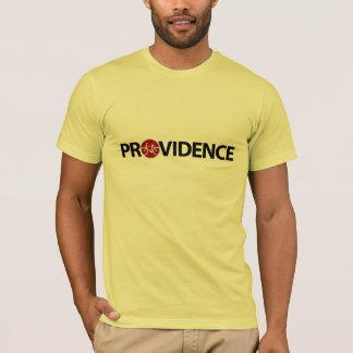 """T-shirt de vélo de """"Providence"""""""
