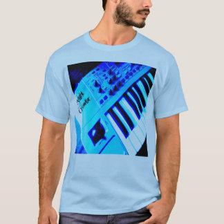 T-shirt de ver de terre