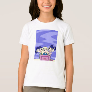 T-shirt de Verseau