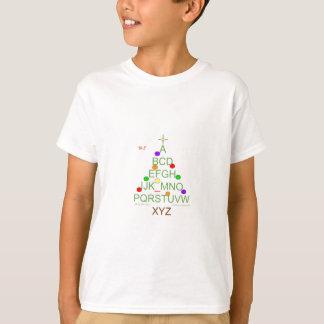 """T-shirt de Vêtements-Jeunesse, """"aucun L"""" arbre"""