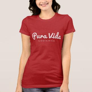 T-shirt de Vida Costa Rica