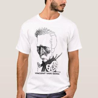 T-shirt de Vincent van Gogh