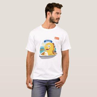 T-shirt de VIPKID Barbade