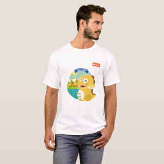 T-shirt de VIPKID Costa Rica