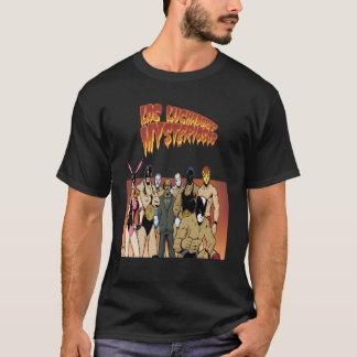 T-shirt de visibilité directe Luchadores