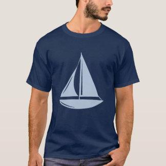 T-shirt de voilier