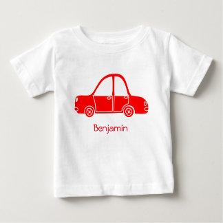T-shirt de voiture