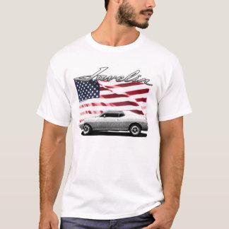 T-shirt de voiture de muscle du javelot AMX d'AMC