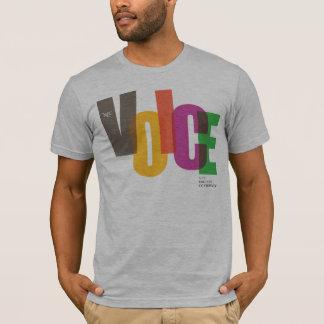 T-shirt de voix de NEC (mâle)
