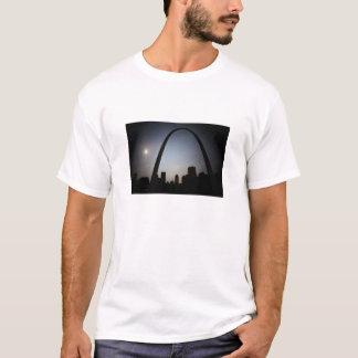 T-shirt de voûte de passage