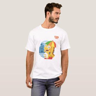 T-shirt de Washington VIPKID