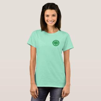 T-shirt de WFR