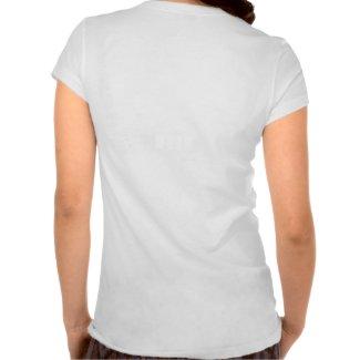 T-shirt de Wouf !