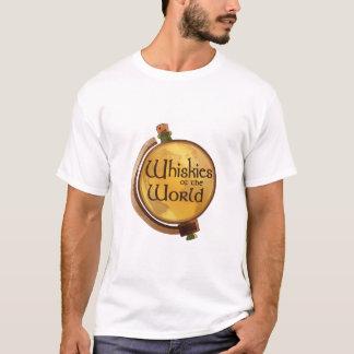 T-shirt de wow