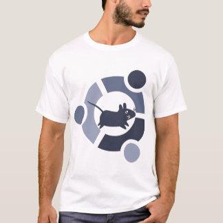 T-shirt de Xubuntu