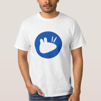 T-shirt de Xubuntu Linux
