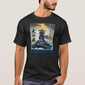 T-shirt de Yamato