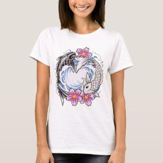 T-shirt de Yin Yang