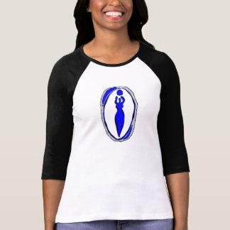 T-shirt de Yoni de 55 déesses