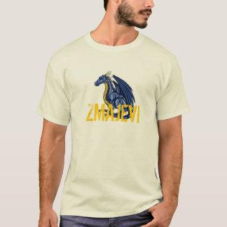 T-shirt de Zmajevi Bosnie