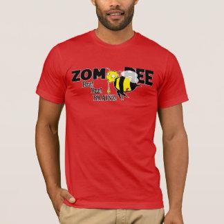 T-shirt de ZomBee