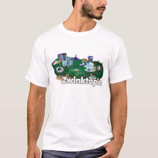 T-shirt de Zwinktopia