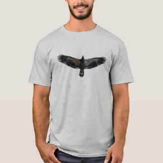 T-shirt d'Eagle chauve