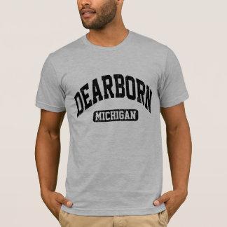 T-shirt Dearborn Michigan