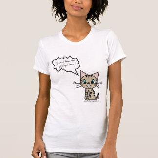 T-shirt Debardeur