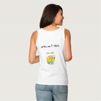 T_shirt Débardeur Basique