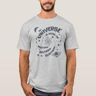 T-shirt Débiles atomiques d'univers