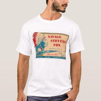 T-shirt décalque de fenêtre de Steve