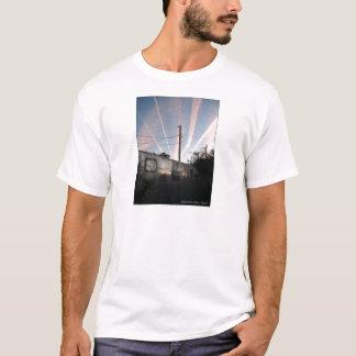 T-shirt Déchets de remorque de Chem